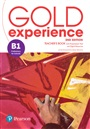 Gold Experience 2nd Edition B1 Teacher's Book with Online Practice & Online Resources Pack - 9781292239798 - Exams Preparation - FCE (132)