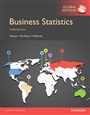 Business Statistics plus Pearson MyLab Statistics with Pearson eText, Global Edition
