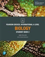 Edexcel International A Level Biology Student Book