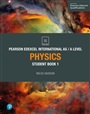 Edexcel International AS Level Physics Student Book