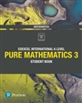 Edexcel International A Level Mathematics Pure Mathematics 3 Student Book