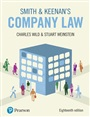 Smith & Keenan's Company Law, 18th edition