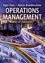 Operations Management 9th Edition with MyOMLab