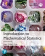 Introduction to Mathematical Statistics, Global Edition