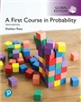 A First Course in Probability, Global Edition