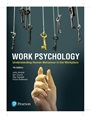 Work Psychology - John Arnold - 9781292269436 - Management - Organizational Behavior (84)