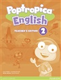 Poptropica English American Edition 2 Teacher's Book and PEP Access Card Pack