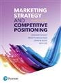 Marketing Strategy and Competitive Positioning, 7th Edition - Graham Hooley - 9781292276540 - Marketing - Marketing Management and Strategy (139)