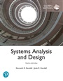 Systems Analysis and Design, Global Edition