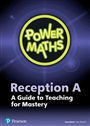 Power Maths Reception Teacher Guide A - Tony Staneff - 9781292286112 - Schools - Primary (88)