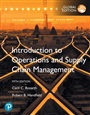 Introduction to Operations and Supply Chain Management, Global Edition