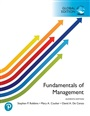 Fundamentals of Management, Global Edition - Stephen P. Robbins - 9781292307329 - Management - Principles of Management (119)