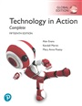 Technology in Action Complete plus Pearson MyLab IT with Pearson eText, Global Edition