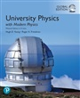 University Physics with Modern Physics plus Pearson Modified Mastering Physics with Pearson eText, Global Edition