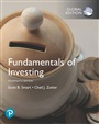 Fundamentals of Investing plus Pearson MyLab Finance with Pearson eText, Global Edition