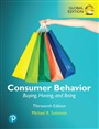 Consumer Behavior: Buying, Having, and Being plus Pearson MyLab Marketing with Pearson eText, Global Edition