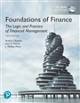Foundations of Finance plus Pearson MyLab Finance with Pearson eText, Global Edition