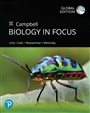 Campbell Biology in Focus plus Pearson Modified Mastering Biology with Pearson eText, Global Edition - Lisa A. Urry - 9781292325194 - Biology - General Biology (159)