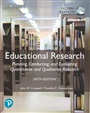 Educational Research: Planning, Conducting, and Evaluating Quantitative and Qualitative Research plus Pearson MyLab Education