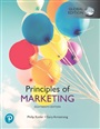 Principles of Marketing plus Pearson MyLab Marketing with Pearson eText, Global Edition