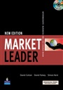 Market Leader New Edition!
