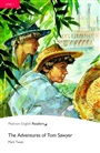 The Adventures of Tom Sawyer - Mark Twain - 9781405842778 - Penguin Graded Readers - Level 1 (92)