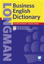 New Edition: Longman Business English Dictionary