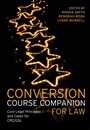 Conversion Course Companion for Law - Rhona Smith - 9781405873154 - Law and Criminology - Introduction to Law (109)