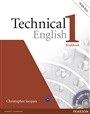 Technical English Level 1 Workbook (with Audio CD) - Christopher Jacques - 9781405896528 - Technical English - Technical English (128)