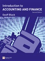 Introduction to Accounting and Finance 2nd plus MyAccountingLab XL student Access Card - Geoff Black - 9781408216286 - Accounting and Taxation - Principles of Accounting