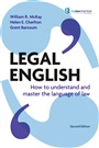 Legal English:How to Understand and Master the Language of Law