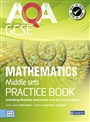 AQA GCSE Mathematics for Middle Sets Practice Book