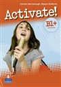 Activate! B1+ Level Workbook (no Key) with iTest Multi-ROM - Carolyn Barraclough - 9781408236826 - Exams Preparation - FCE (122)