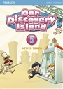 Our Discovery Island Level 5 Active Teach CD-ROM - 9781408238929 - General English Courses - Lower Primary (106)