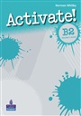 Activate! B2 Level Teacher's Book - Norman Whitby - 9781408239124 - Exams Preparation - FCE (91)