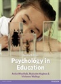 Psychology in Education - Anita E. Woolfolk - 9781408257500 - Education - Educational Psychology (96)