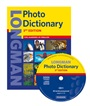 Longman Photo Dictionary 3rd Edition (with Audio CDs) - 9781408261958 - Dictionaries - Dictionaries -  British English (118)