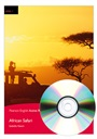 PLAR1:African Safari Book and MP3 Pack