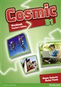 Cosmic B1 B1 Workbook Teacher's Edition (with Audio CD) - Megan Roderick - 9781408267530 - General English Courses - Upper Primary (130)