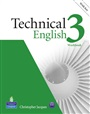 Technical English Level 3 Workbook (with Key) and Audio CD - Christopher Jacques - 9781408267981 - Technical English - Technical English (136)