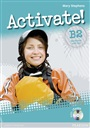 Activate! B2 Level Workbook (with Key) with iTest Multi-ROM - Mary Stephens - 9781408270516 - Exams Preparation - FCE (117)