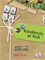 BC NF Red (KS2) A/5C Globe Challenge: Rainforests at Risk