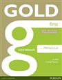 New Gold First NE 2015 Gold First New Edition Coursebook with MyLab Pack - Jan Bell - 9781408297926 - Exams Preparation - Pre-FCE (129)
