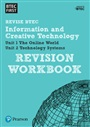 BTEC First in I&CT Revision Workbook