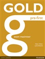 New Gold Pre-First Maximiser (no Key) - Helen Chilton - 9781447907275 - Exams Preparation - Pre-FCE (99)