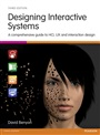 Designing Interactive Systems - DavidBenyon - 9781447920113 - Computer Science - Human Computer Interaction (107)