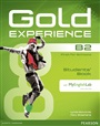Gold Experience B2 Students' Book with DVD-ROM and MyEnglishLab - Lynda Edwards - 9781447961970 - Exams Preparation - FCE (121)
