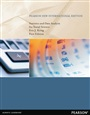 Statistics and Data Analysis for Social Science Pearson New International Edition, plus MySearchLab without eText