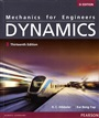 Statics Mechanics of Materials / Mechanics for Engineers: Dynamics, SI Edition