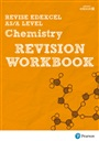 Revise Edexcel AS/A Level Chemistry Revision Workbook - Nigel Saunders - 9781447989943 - Secondary - Oxford (107)